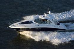 traduction en yachting de luxe